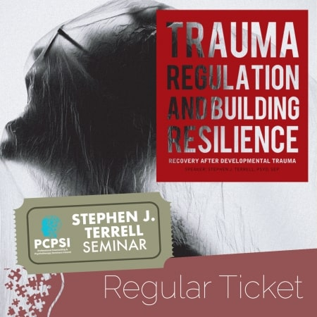Stephen Terrell Belfast